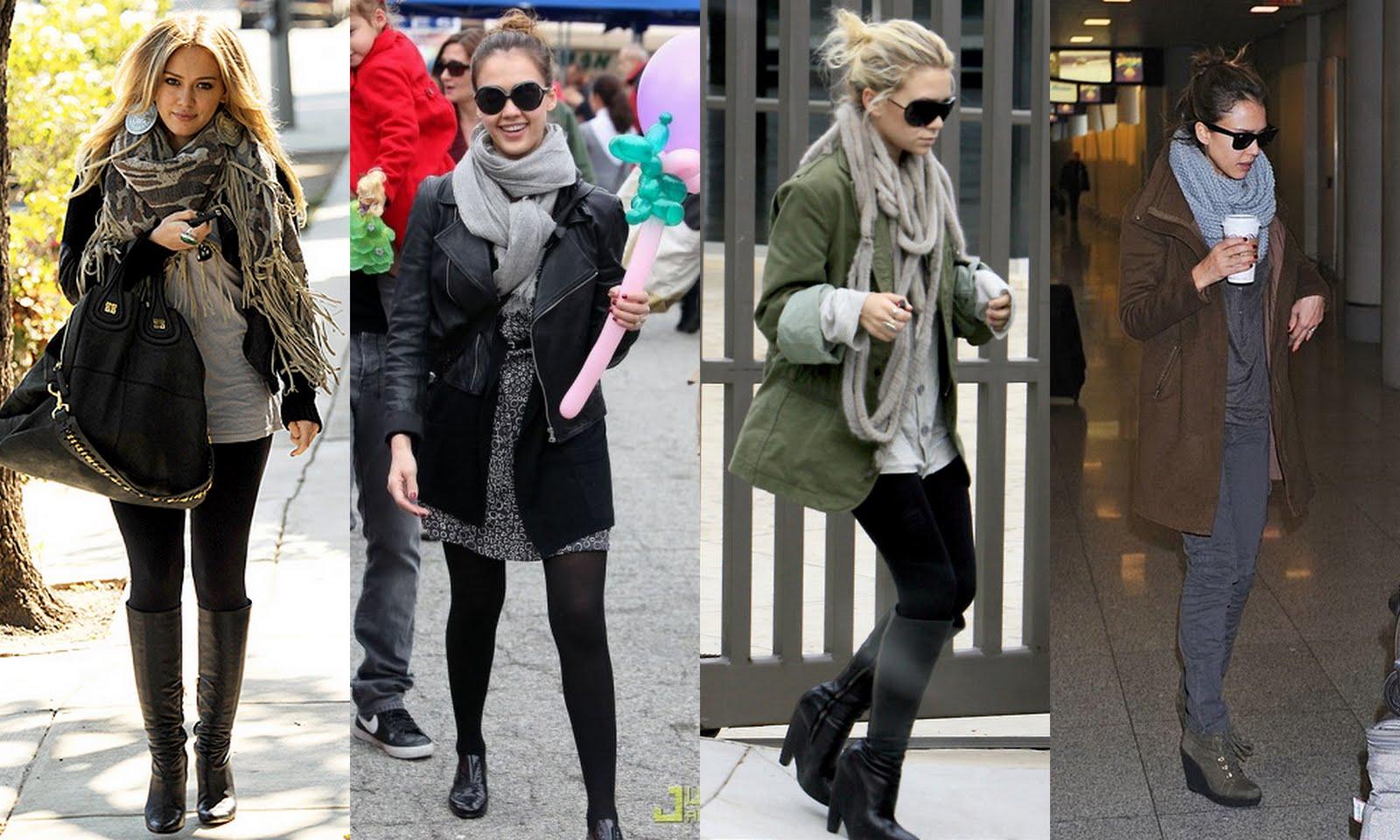 7bccb57c0f pessoas vestidas no inverno   Autunno Blog